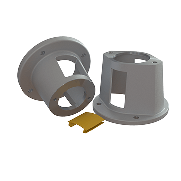 Engine / Pump Adapters | Hayes Manufacturing, Inc